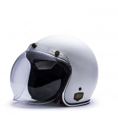 *Viseira* Bubble Shield - URBAN HELMETS - Transparente