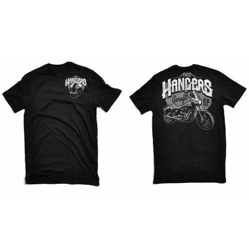 Camiseta Ape Hangers Club Bike