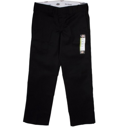 Dickies WP873A - Slim - Preto