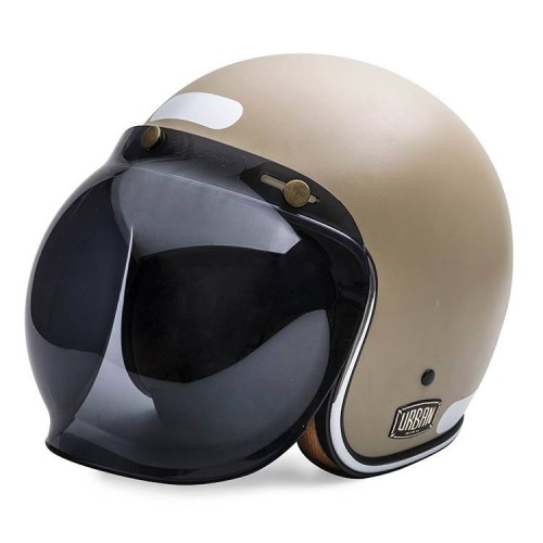 *Viseira* Bubble Shield - URBAN HELMETS - Fume