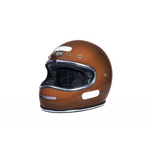 Capacete Urban BigBore Mr Brown
